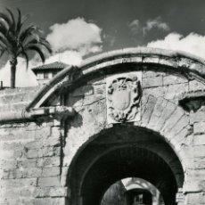 Postais: PALMA DE MALLORCA--LA PORTELLA-MURALLAS--PLANAS-. Lote 53817730