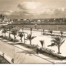 Postales: PALMA DE MALLORCA - PASEO MARÍTIMO - Nº 13 ED. ARRIBAS. Lote 54074635