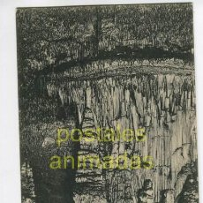 Postales: MALLORCA - CUEVAS DEL DRACH - AM Nº14. Lote 54189189