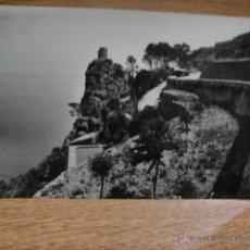 Postales: BAÑALBUFAR - TORRE DE LAS ANIMAS. Lote 54199561