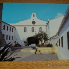 Postales: MENORCA - MONTE TORO. Lote 54403166