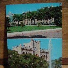 Postales: MENORCA - CIUDADELA. Lote 54403195