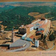 Postales: MENORCA - SANTUARIO DE MONTE TORO. Lote 54403513