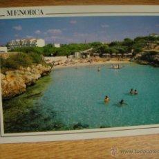 Postales: MENORCA - CIUDADELA . SA CALETA. Lote 54403542