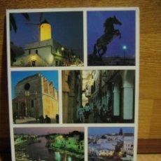 Postales: MENORCA - CIUDADELLA. Lote 54403615