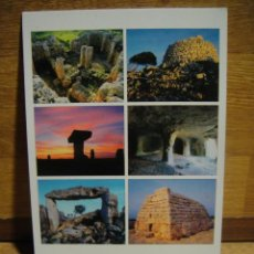 Postales: MENORCA -. Lote 54403680