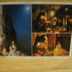 Postales: MENORCA - COVA D'EN XOROY. Lote 54403736