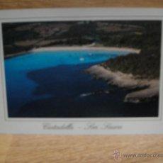 Postales: MENORCA - CIUDADELA , SON SAURA. Lote 54403835