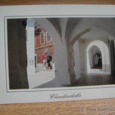 Postales: MENORCA - CIUDADELA. Lote 54403857