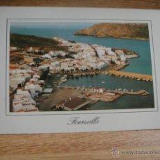 Postales: MENORCA - FORNELLS. Lote 54403925