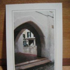 Postales: MENORCA - CIUDADELA. Lote 54403955