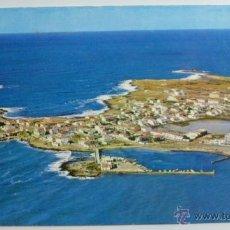 Postales: MALLORCA. SES SALINES COLONIA SANT JORDI. FOTO CASA PLANAS. DL 1965. Lote 54548289
