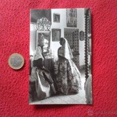 Postales: TARJETA POSTAL POST CARD ISLAS BALEARES MALLORCA ESPAÑA FOTO TRUYOL ESCENA TIPICA CASA MULET GENOVA . Lote 54693919