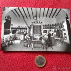 Postales: TARJETA POSTAL POST CARD ISLAS BALEARES MALLORCA ESPAÑA FOTO TRUYOL CASA TIPICA MULET GENOVA VER FOT. Lote 54693958