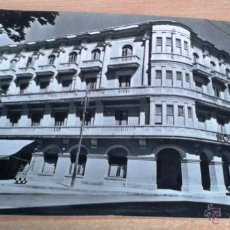 Postales: POSTAL ANTIGUA IBIZA. HOTEL IBIZA. . Lote 54727846