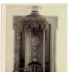 Postales: PS5786 VALLDEMOSA 'CARTUJA DE VALLDEMOSA - SILLA MONUMENTAL'. FOTOGRÁFICA. SIN CIRCULAR. Lote 48867458