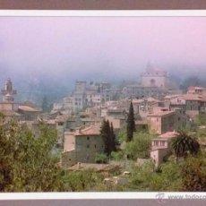 Postales: POSTAL DE MALLORCA. 1992. ALMA, SA. FOTO DE REINER LOOS - LUIS J. SOLTMANN.. Lote 54880390