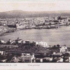 Postales: P- 4655. POSTAL PALMA DE MALLORCA. VISTA GENERAL Nº 120. . Lote 55029317