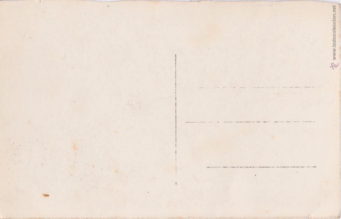 Postales: P- 4655. POSTAL PALMA DE MALLORCA. VISTA GENERAL Nº 120. - Foto 2 - 55029317
