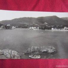 Postales: MALLORCA - PLAYAS DE PAGUERA. Lote 182248563