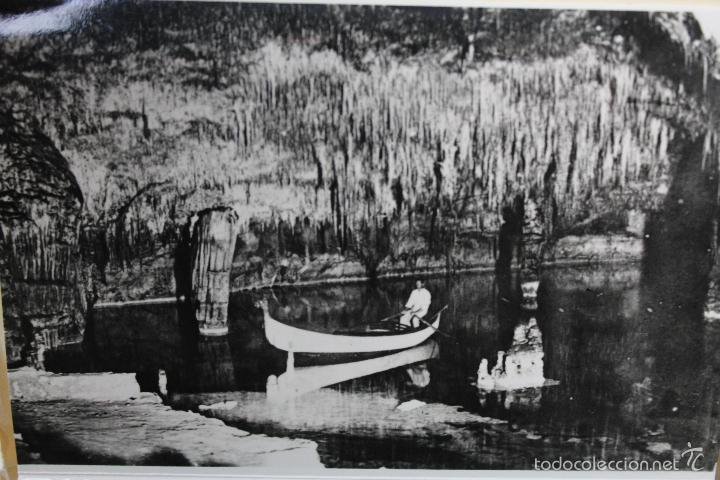Postales: BP-73. MALLORCA. CUADERNO CON 15 POSTALES EN ACORDEON.SERIE 1. ANTONIO VICH. PALMA MALLORCA. - Foto 6 - 55819775