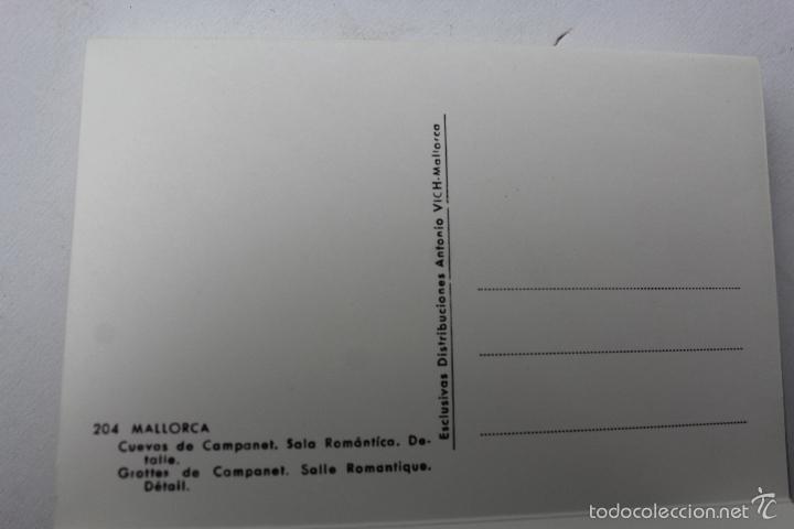 Postales: BP-73. MALLORCA. CUADERNO CON 15 POSTALES EN ACORDEON.SERIE 1. ANTONIO VICH. PALMA MALLORCA. - Foto 7 - 55819775