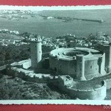 Postales: POSTAL PALMA DE MALLORCA-BELLVER. Lote 55939344