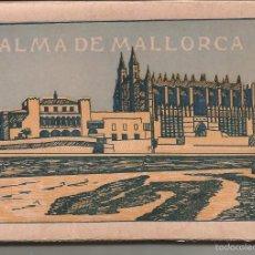 Postales: PALMA-MALLORCA. Lote 56671798