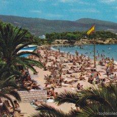 Postales: MALLORCA Nº 1702 PALMANOVA ESCRITA ICARIA FOTO CINE . Lote 56719241