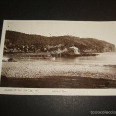 Postales: ANDRAITX MALLORCA CAMP DE MAR POSTAL FOTOGRAFICA. Lote 56805350
