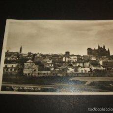 Postales: PALMA DE MALLORCA VISTA POSTAL FOTOGRAFICA. Lote 56809627