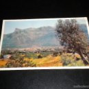 Postales: POSTAL MALLORCA, SOLLER VISTA GENERAL / Nº 12 / DOMINGUEZ. Lote 56819852