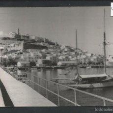Postales: IBIZA - 69 - VISTA GENERAL - CASA FIGUERETAS - (43.214). Lote 56820739