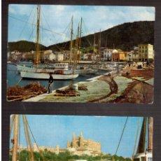 Postales: TARJETA POSTAL DE ESPAÑA MALLORCA . Lote 56892833