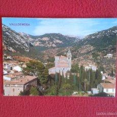 Postales: POSTAL POSTCARD BALEARES MALLORCA VALLDEMOSA LA CARTUJA EDICIONES BOHIGAS VER FOTO/S Y DESCRIPCION I. Lote 57227046