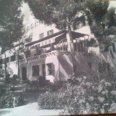 Postales: POSTAL DE PAGUERA, PEGUERA, PALMA DE MALLORCA, HOTEL BAHIA CLUB,. Lote 57580499