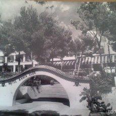 Postales: POSTAL DE PAGUERA, PEGUERA, PALMA DE MALLORCA, HOTEL BAHIA CLUB,. Lote 57580514