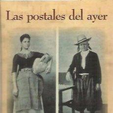 Postales: LAS POSTALES DEL AYER II (DIARIO DE MALLORCA)2000. Lote 58580954