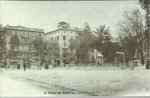 Postales: LAS POSTALES DEL AYER II (DIARIO DE MALLORCA)2000 - Foto 3 - 58580954
