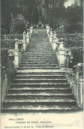 Postales: LAS POSTALES DEL AYER II (DIARIO DE MALLORCA)2000 - Foto 7 - 58580954
