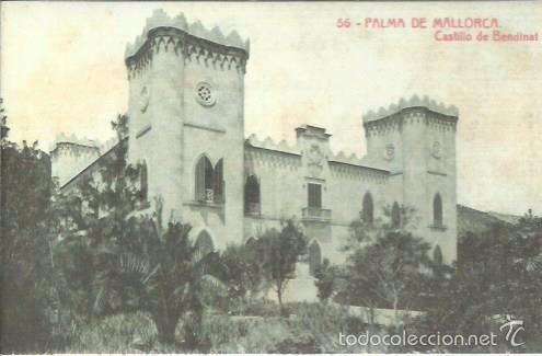 Postales: LAS POSTALES DEL AYER II (DIARIO DE MALLORCA)2000 - Foto 9 - 58580954