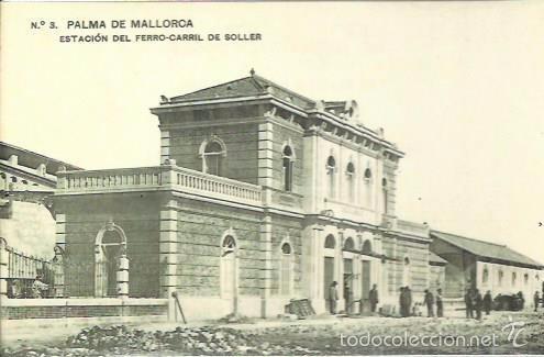 Postales: LAS POSTALES DEL AYER II (DIARIO DE MALLORCA)2000 - Foto 10 - 58580954