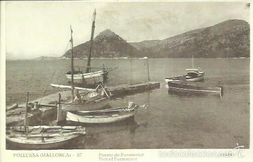 Postales: LAS POSTALES DEL AYER II (DIARIO DE MALLORCA)2000 - Foto 13 - 58580954