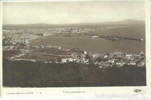 Postales: LAS POSTALES DEL AYER II (DIARIO DE MALLORCA)2000 - Foto 15 - 58580954
