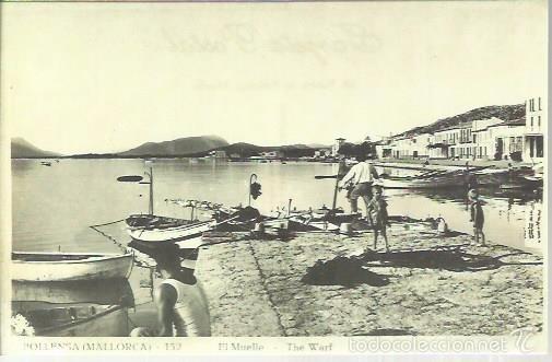 Postales: LAS POSTALES DEL AYER II (DIARIO DE MALLORCA)2000 - Foto 18 - 58580954