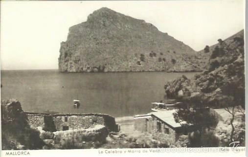 Postales: LAS POSTALES DEL AYER II (DIARIO DE MALLORCA)2000 - Foto 19 - 58580954