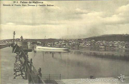 Postales: LAS POSTALES DEL AYER II (DIARIO DE MALLORCA)2000 - Foto 23 - 58580954