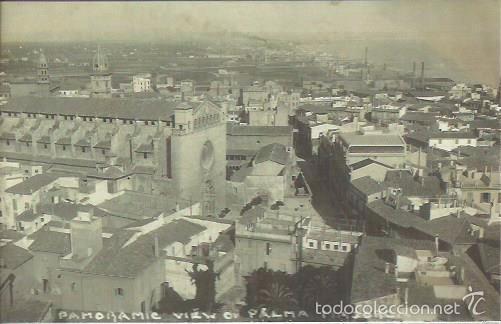 Postales: LAS POSTALES DEL AYER II (DIARIO DE MALLORCA)2000 - Foto 25 - 58580954