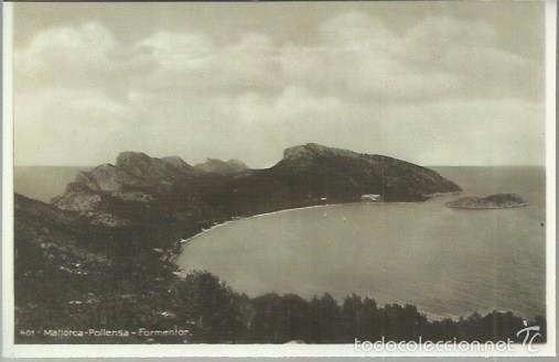 Postales: LAS POSTALES DEL AYER II (DIARIO DE MALLORCA)2000 - Foto 31 - 58580954