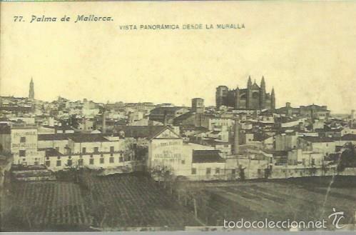 Postales: LAS POSTALES DEL AYER II (DIARIO DE MALLORCA)2000 - Foto 32 - 58580954
